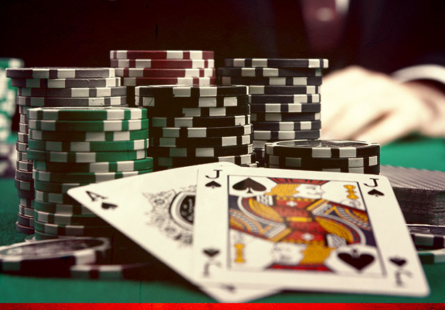 Poker Strategy For Adv Player