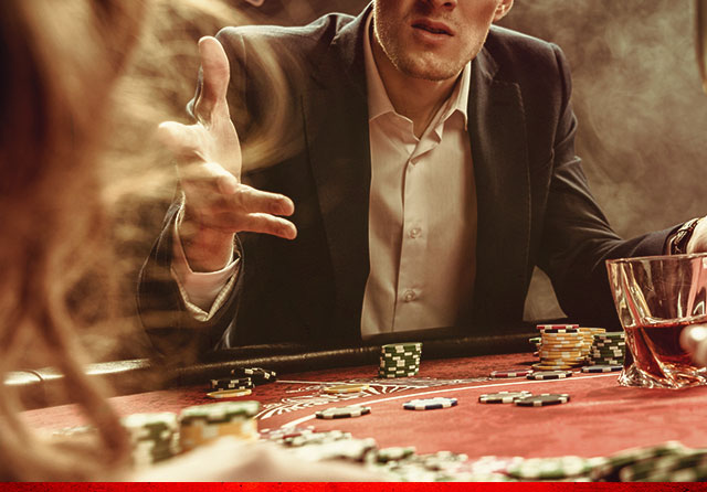How to Deal With Poker Tilt