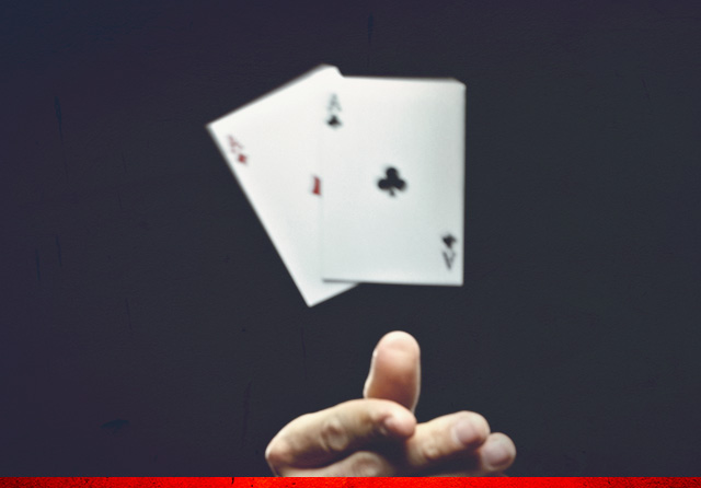 Bad Beat Bonus Online Poker Promotion At Ignition Casino