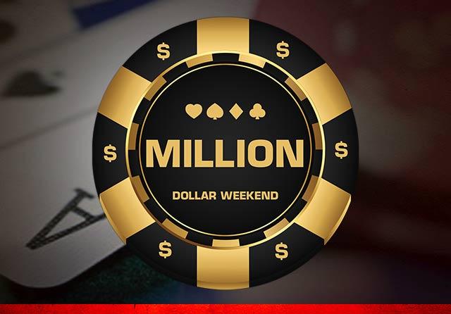 Million Dollar Weekend