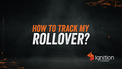 Track My Rollover