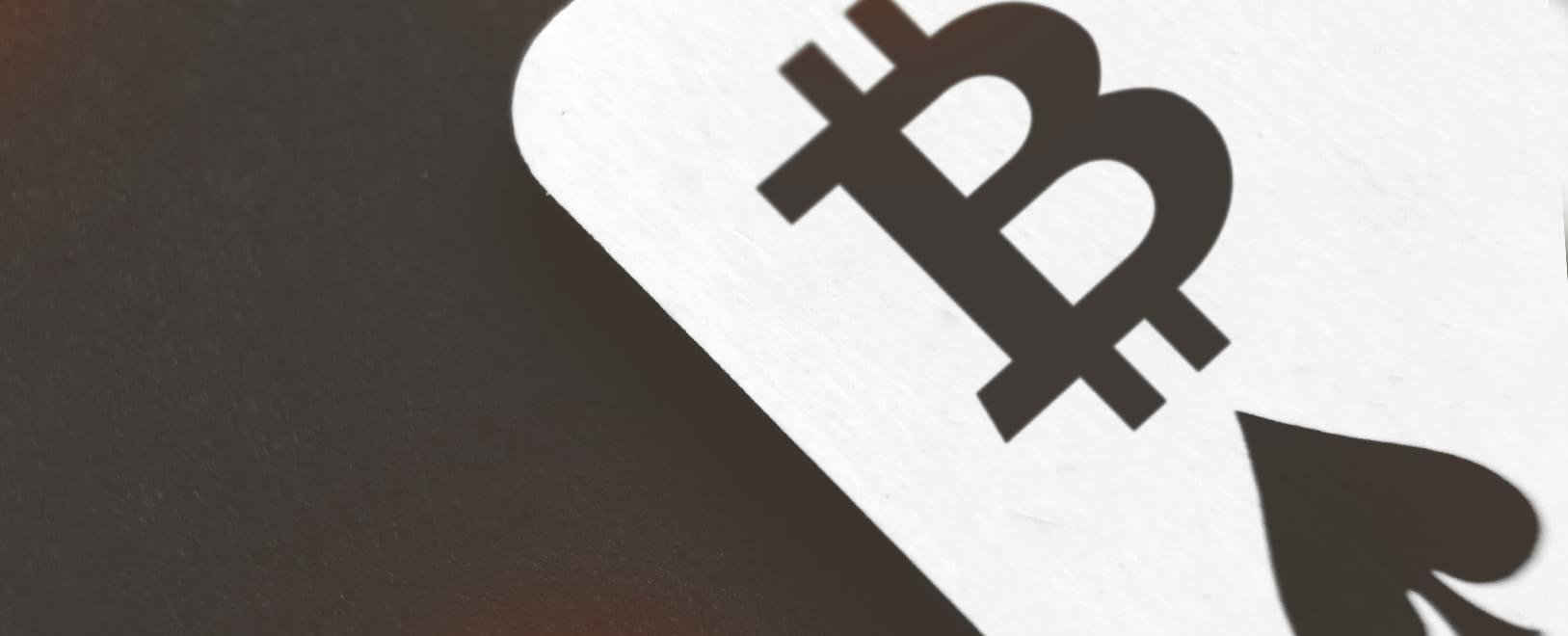 Everything About Bitcoin Poker