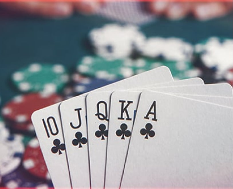 Learn How to Play Poker - Ignition Casino
