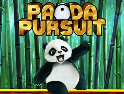 Panda Pursuit