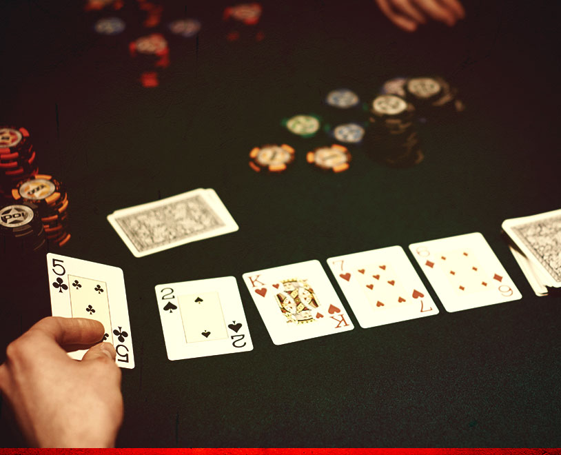 How to Play Online Poker Tournaments - Ignition Poker