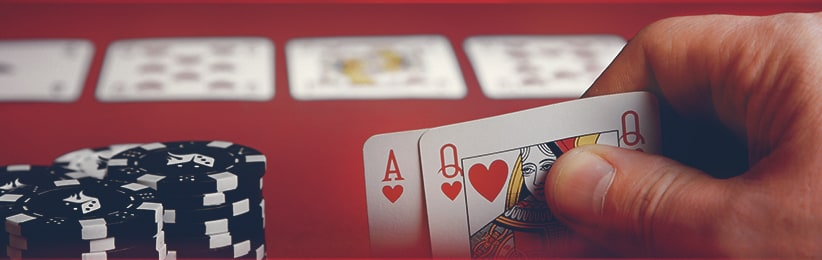Play Poker Online: Learn About the Check-Raise in Texas Hold 'em