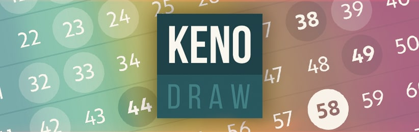 3 Reasons why Keno is so Popular - Ignition Casino