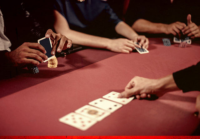 Poker Strategy Articles For Beginners