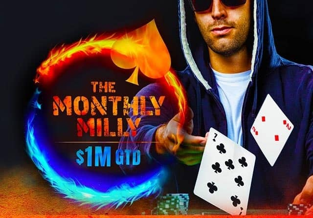 Monthly Milly