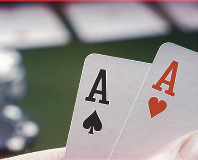 What is Texas Holdem Poker - Ignition Casino