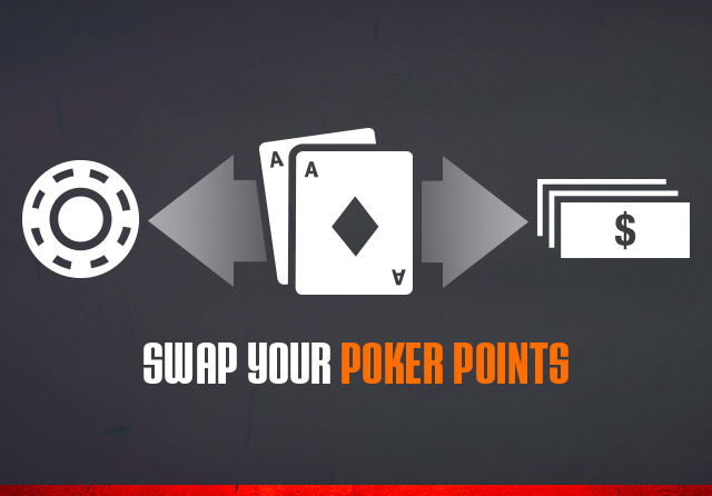 Online Poker Points at Ignition Casino