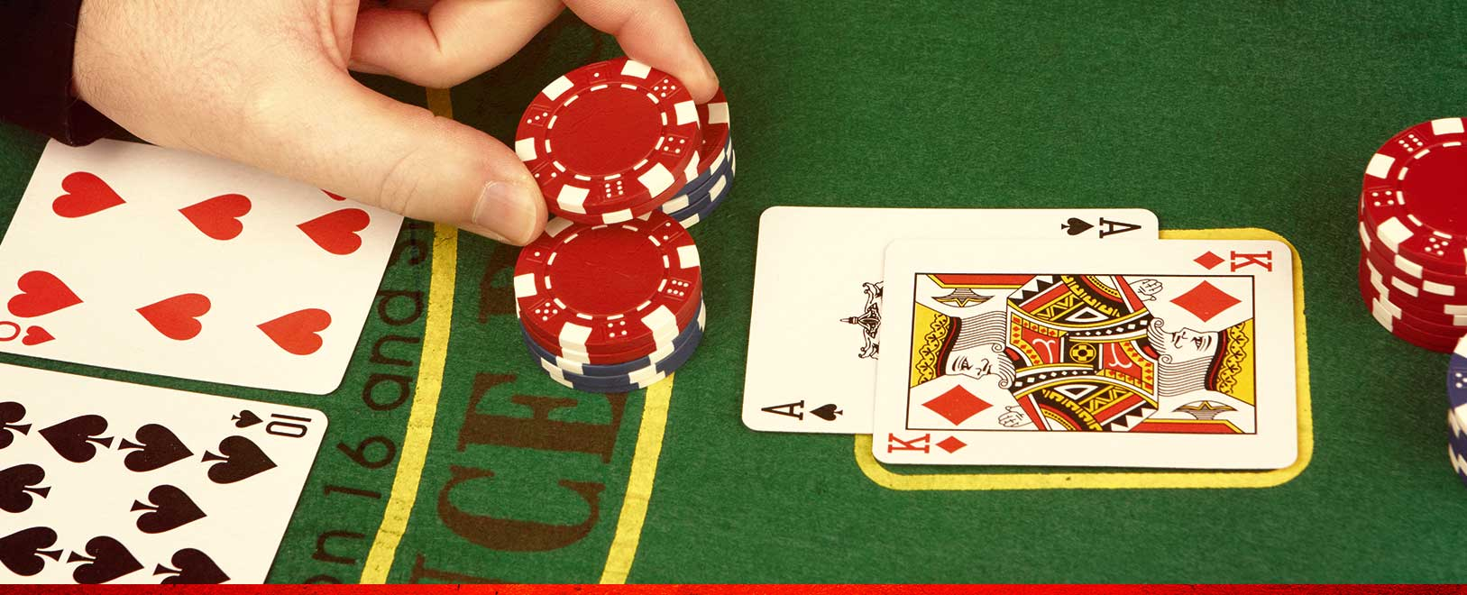 Blackjack Strategy: How to Double Down