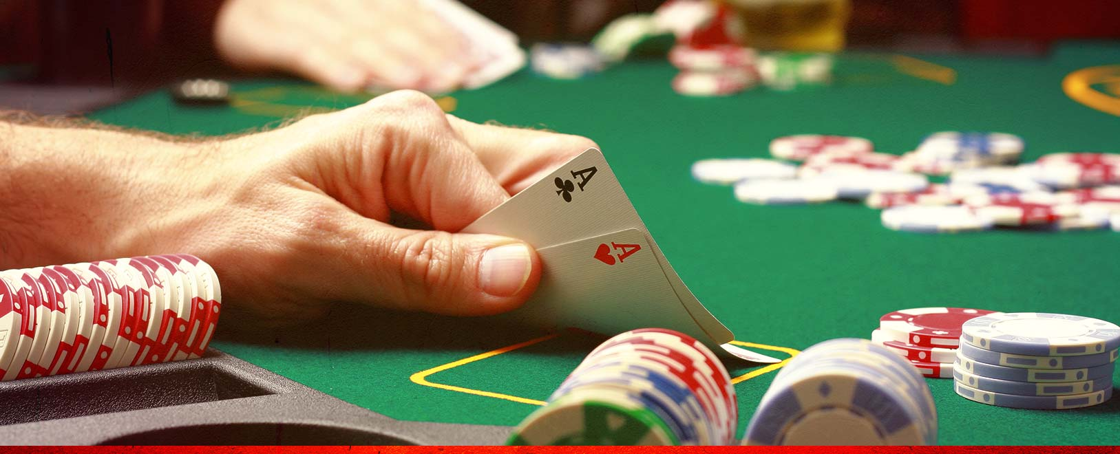 Poker Tournament: How to Play Heads-up