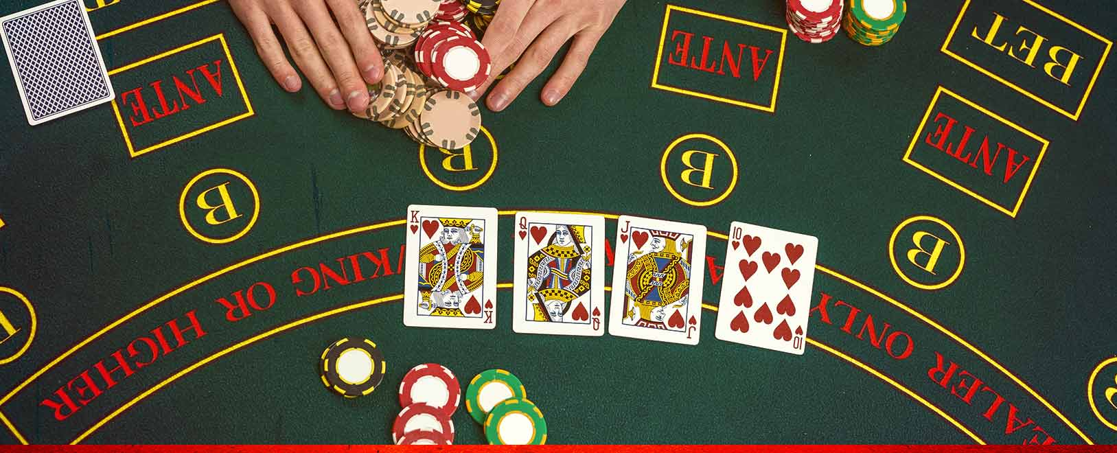 Poker Strategy: Five Reasons to Raise in Online Poker
